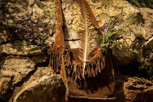 הלקט בתרבויות עתיקות החזיק בידע אמפירי ושמאני שהצטבר במשך הדורות